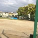 南砂少年野球場