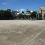 千石運動公園(少年野球場)