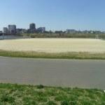 堀切橋グラウンド(野球場/フットサル場/ソフトボール場)