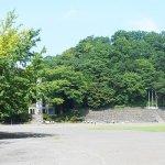 永山公園総合運動場