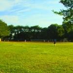 萩山公園グラウンド