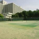 都立東白鬚公園(野球場/テニスコート)