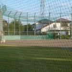 一番町少年野球場