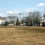 加美平野球場