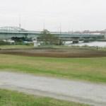 八広野球場