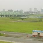 新荒川大橋野球場