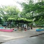 代々木大山公園運動場