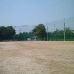 浅間台大公園野球場