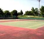 倉松公園(野球場/テニスコート/多目的広場)