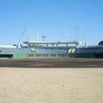 水海道球場