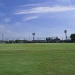 駒生運動公園(駒生球場)
