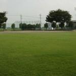 御正作公園ソフトボール場