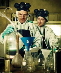 chemistry lab faith trust science