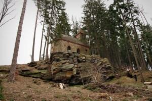 house built on rock, faith, evidence