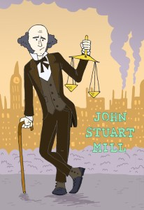 J. S. Mill, utilitarianism