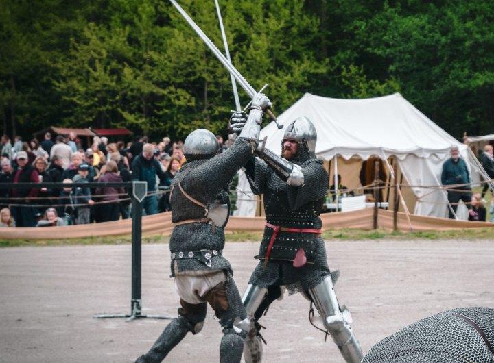 excalibur, defense, argument