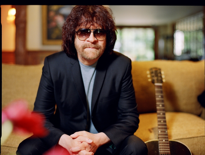 Jeff Lynne returns in more ways than one (1/3)