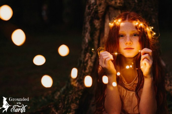 5 Tips for Pagan Parenting