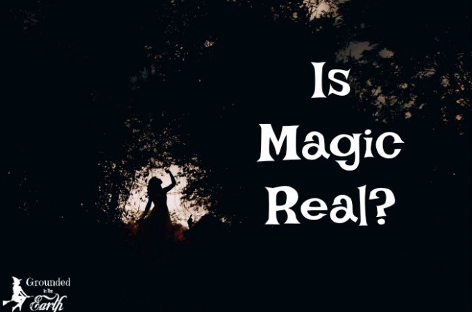 What is Magic? Is Magic Real?