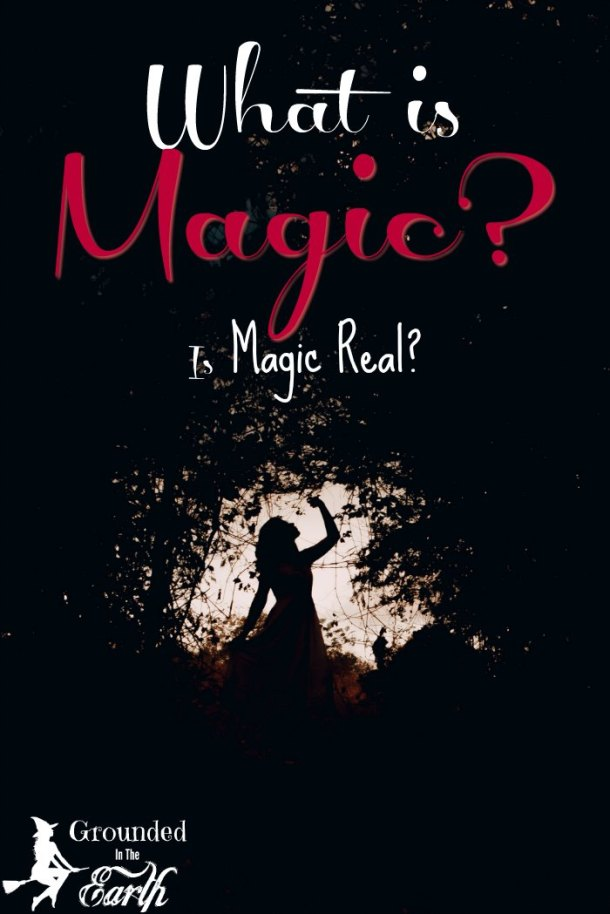 What is Magic? Is magic real? What can you do with Magic? Get the answers to your burning questions.