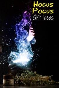 Hocus Pocus Gift Ideas