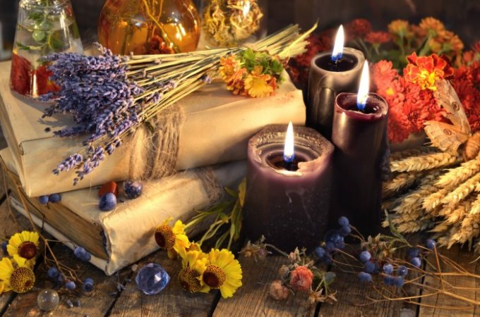 Cheap and Free Tools For Witchcraft
