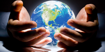 earth-moving presentness