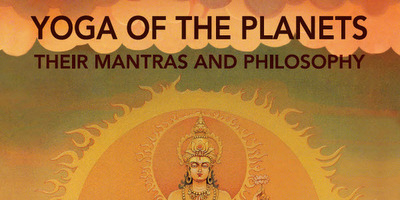 Yoga of the Planets book launch