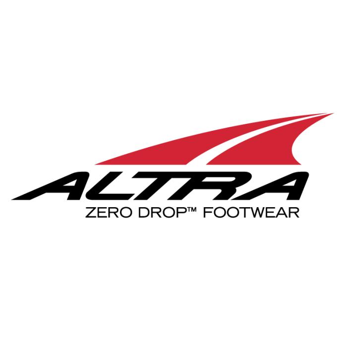 Altra Running Footwear