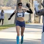 Joy Miller Featured Runner of the Week