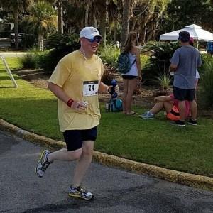 Ross Murray Featured Runner of the Week