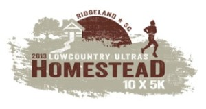 Homestead 10x5k