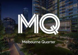 Melbourne Quarter Lendlease