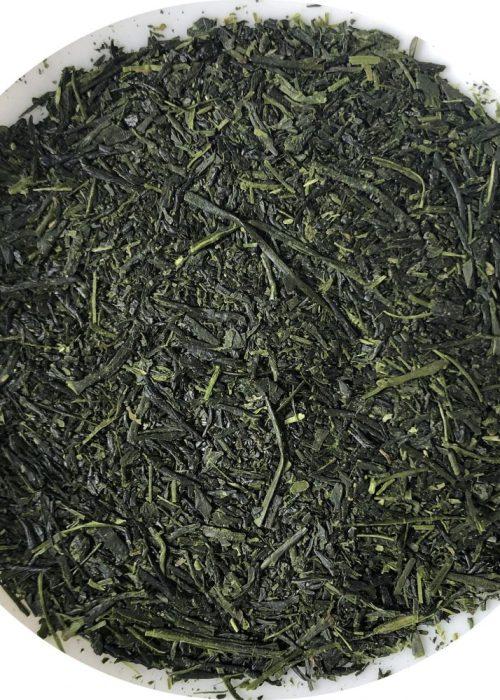 Fukamushi Sencha, Organic