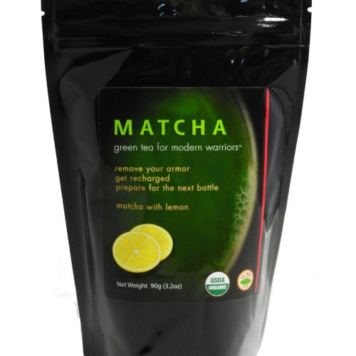 SEI MEE TEA Matcha Lemon 90g