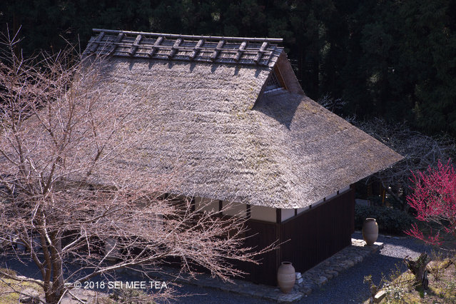 House of Sohen Nagatani in Uji