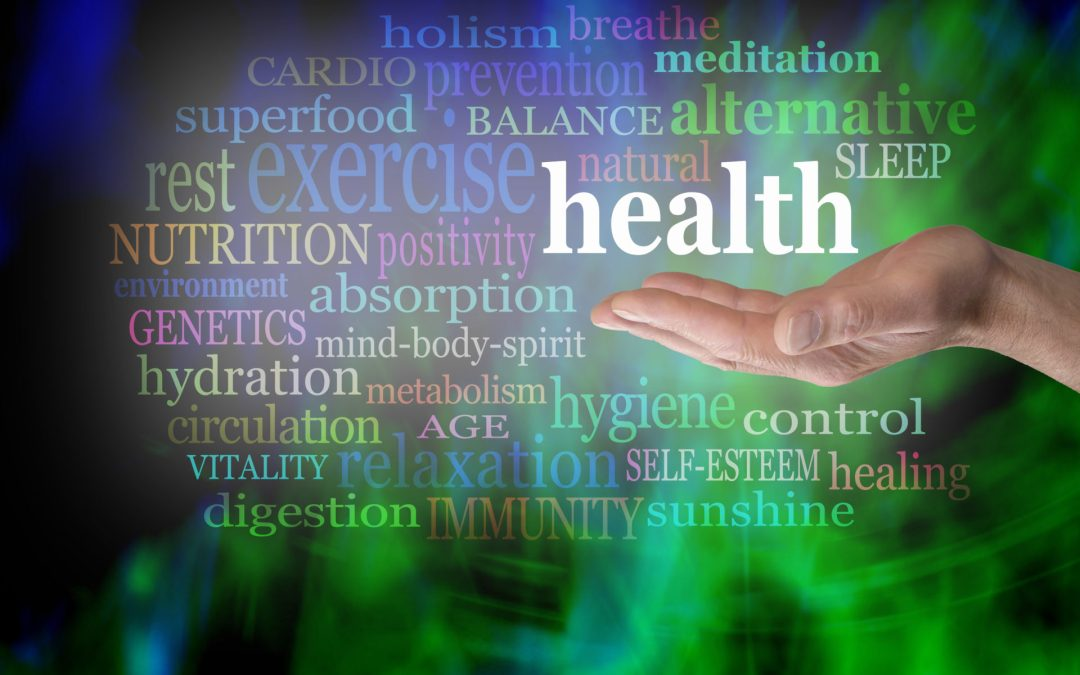 9 Simple Lifestyle Modifications to Reduce Chronic Inflammation