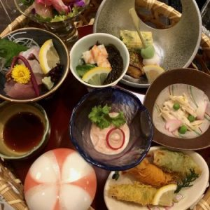 Japanese food - visual treat