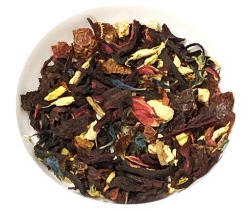 organic hibiscus tea