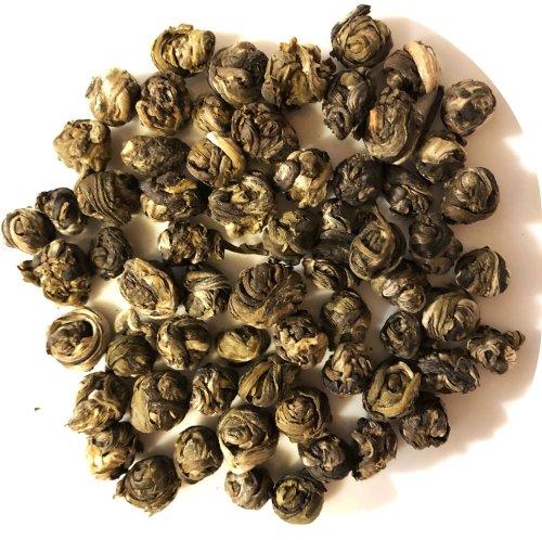 organic Jasmine Pearls Green Tea