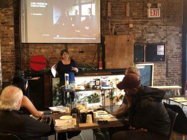 Matcha Master Workshop