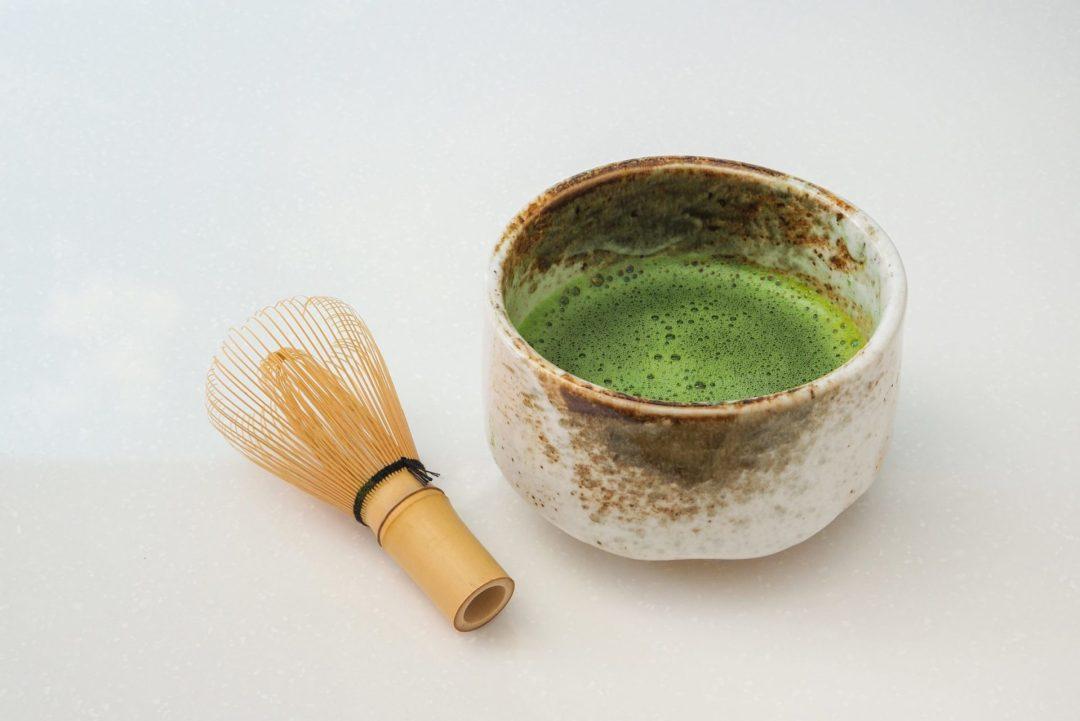 Matcha Caffeine