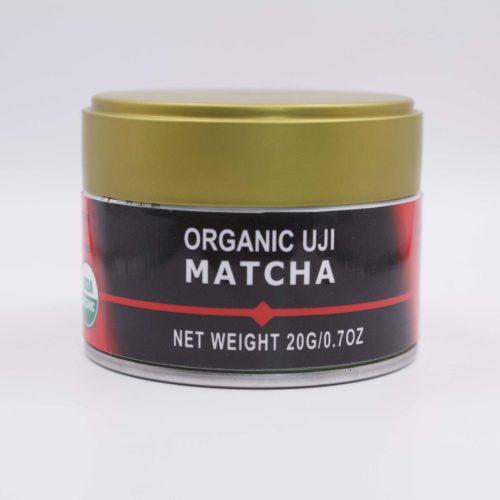 Organic Uji Matcha