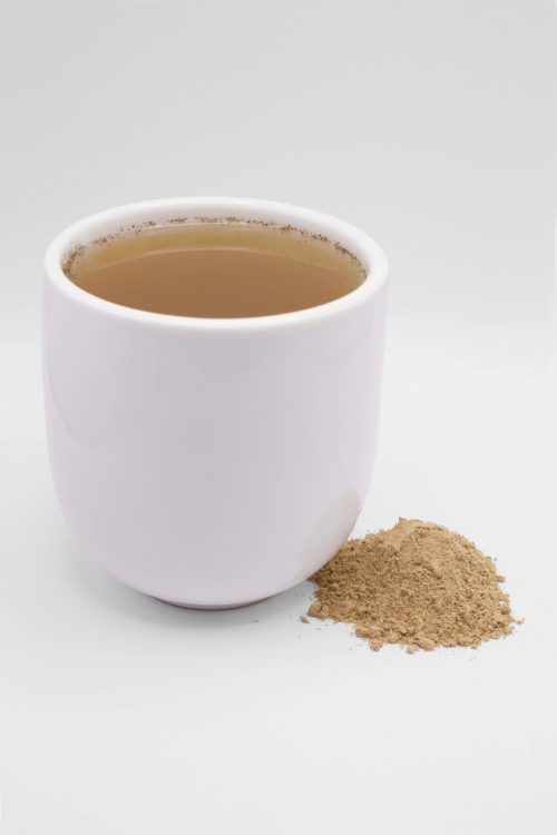 Cup of Centered Energy