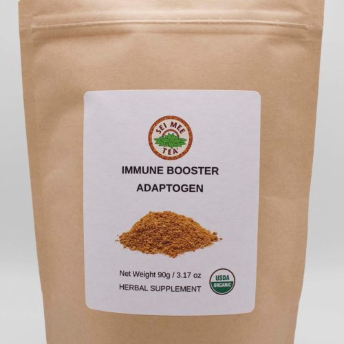 Immune Booster Pouch front veiw
