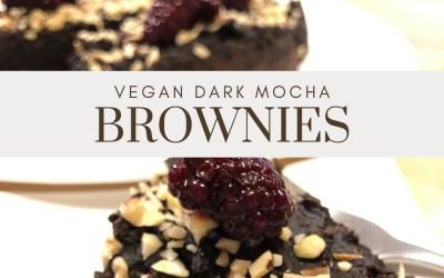 Healthiest & Delicious BROWNIES