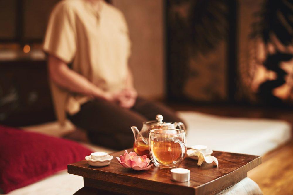 Tea Ritual Guide