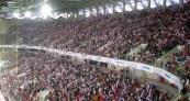 russia fans