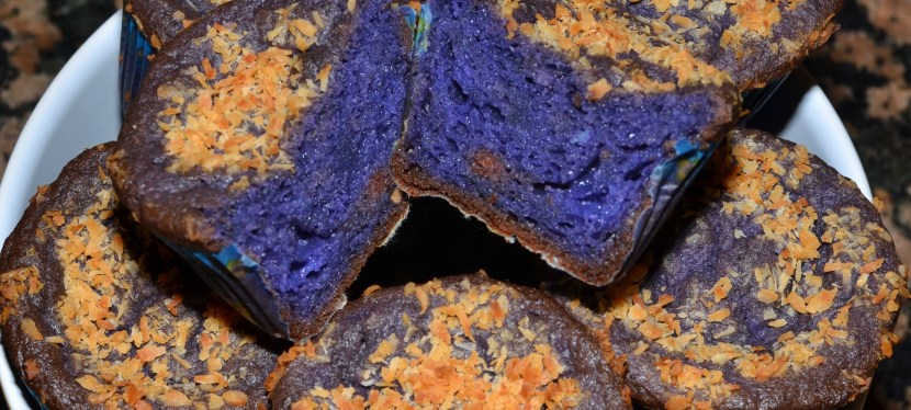 White People Discover #Ube