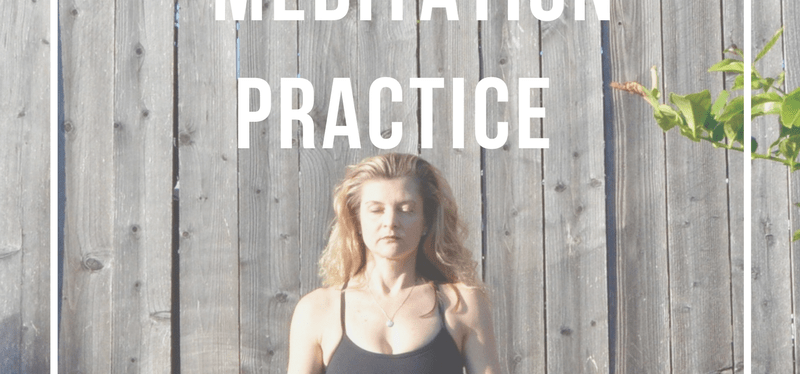 Real Life Ways To Build A Meditation Practice